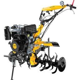 Microtrator A Diesel 10 Hp Mtv 1000