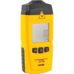 Tacômetro Digital a Laser Tdv 100