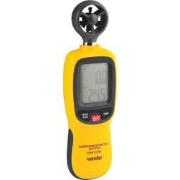 Termoanemômetro Digital Tav 030