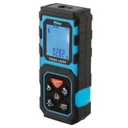 Trena a Laser 3 Unidades de Medidas 40 Metros PTL01