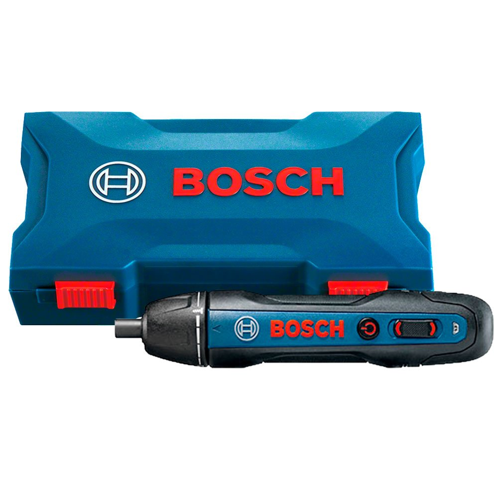 Parafusadeira a Bateria 3,6V Lítio 1/4Pol. 2200W