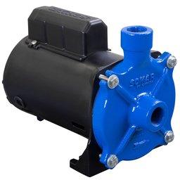 Motobomba Centrífuga 1/3CV Monofásica 220V para Água