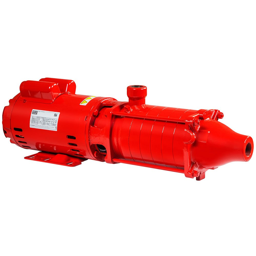 Motobomba Centrifuga Trifásica para Água 1CV 60HZ IP21 220 e 440V