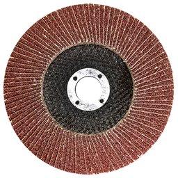 Disco de Desbaste 115x22mm Tipo Flap Grão 100