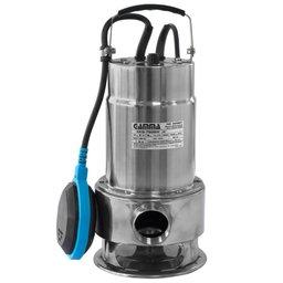 Bomba Submersível para Aguas Sujas 8m