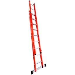 Escada Tesoura Extensiva 2,80x5,00m