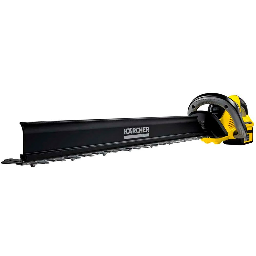 Aparador de Arbusto a Bateria 36V 2.5Ah 60cm com Carregador