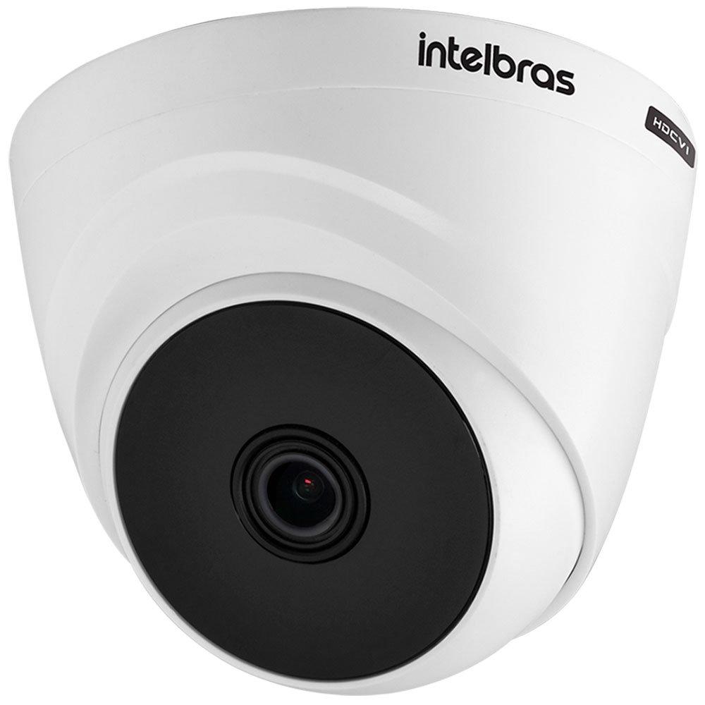 Câmera Infra  1120 D  Multi HD VHD  2,8mm 20m