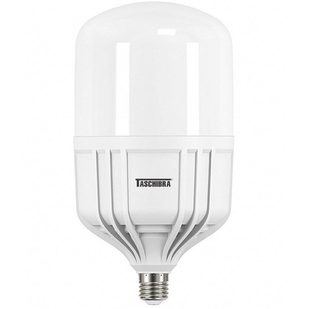 Lâmpada LED Alta Potência  4500 Lúmens 50W