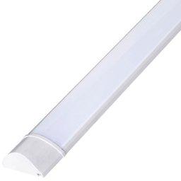 Luminária Line LED 1350 Lúmens 18W