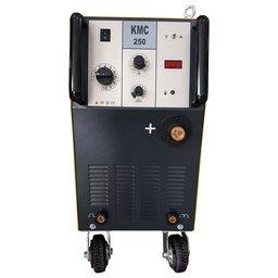 Máquina de Solda MIG/MAG 250A Trifásica 220/380V