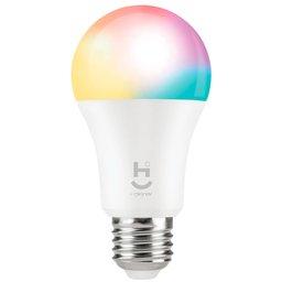 Lâmpada Inteligente Branco Quente com Soquete E27