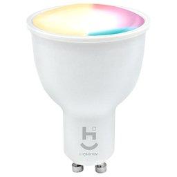 Lâmpada Inteligente Branco com Soquete GU10