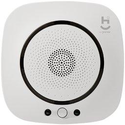 Sensor de Gás Inteligente com LED