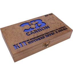 Kit de Ferramentas para Troca da Correia Dentada PM 220
