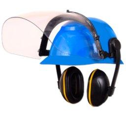 Kit Conjugado Azul com Suspensão Plástica
