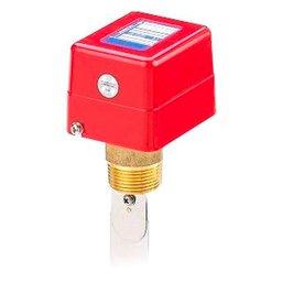 Fluxostato Vermelho IP54 10A AC 250V