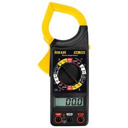 Alicate Amperímetro Digital HA-266 60mm