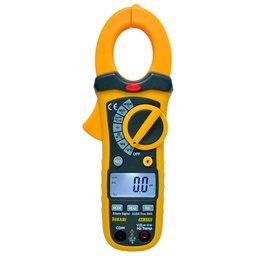 Alicate Amperímetro Digital HA-3320 21mm