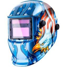 Máscara de Solda Automática 92 x 42mm