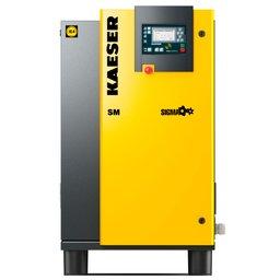 Compressor Parafuso 8,5BAR 7,5kW