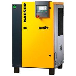 Compressor Parafuso SK20