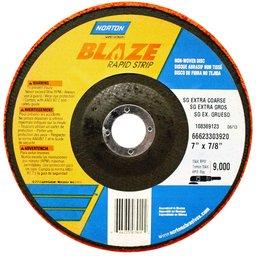 Disco Blaze Rapid Strip 180 x 22mm