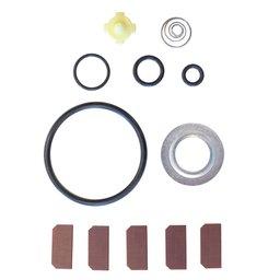 Kit Reparo para Lixadeira Flex 6 Pol. com 6 Peças