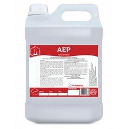Fluído de Corte Sintético AEP 5L
