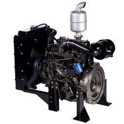 Motor BD-30 E a Diesel  4T