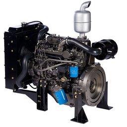 Motor BD-39 E a Diesel  4T