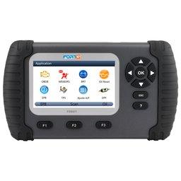 Scanner Automotivo Motor Transmissão ABS e Funções ESP
