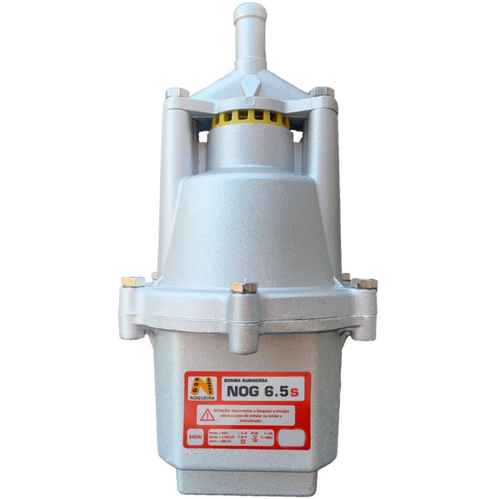 Bomba Submersa NOG 8.0 370W 110V