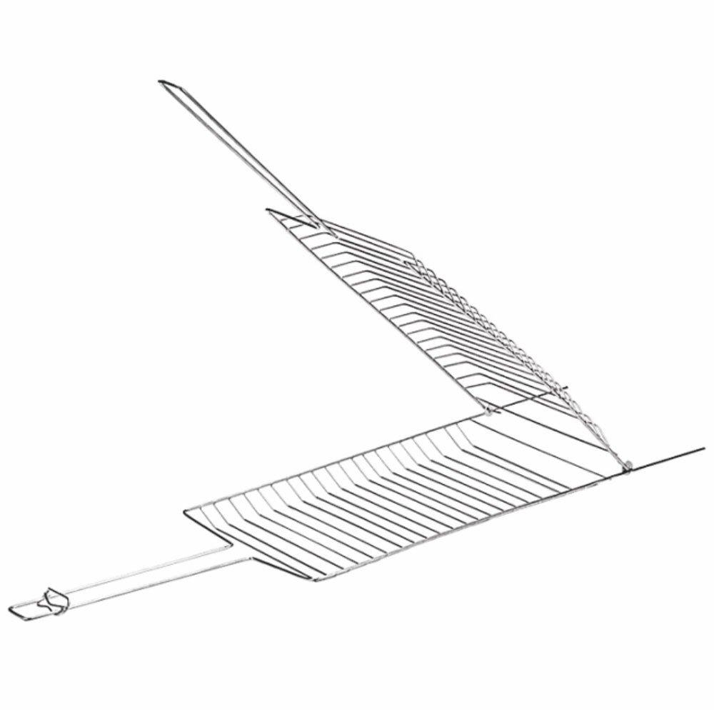 Grelha para Assar 33x20cm