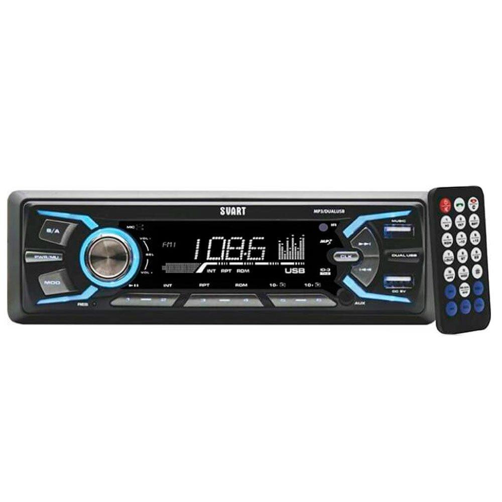 Radio Automotivo USB 15W 12V