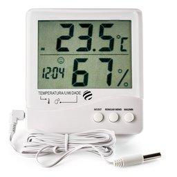 Termômetro Higrometro de -50c a 70c