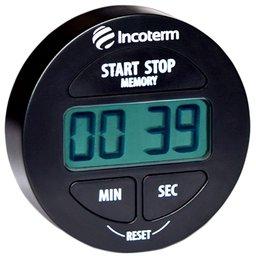 Timer Digital com Cronômetro e Alarme 27g