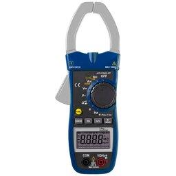Alicate Amperímetro Digital AD-430 com Garra 40mm