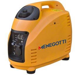 Gerador Inverter a Gasolina Monofásico 4T