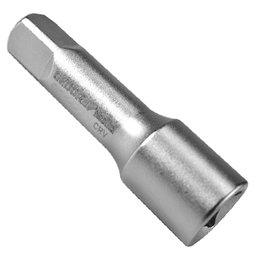 Extensão 125mm com Encaixe 1/2 Pol.