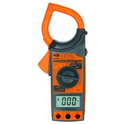 Alicate Amperímetro Digital AD-9900 a bateria 9V