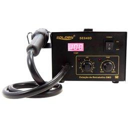 Estação de Retrabalho Digital 550W 110V