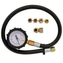 Teste de Pressão de Óleo 0 a 150PSI para Motor