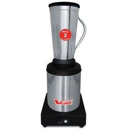 Liquidificador com Baixa Rotação 2L 840W 1/2CV Bivolt