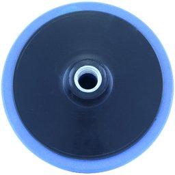 Suporte Perfil Baixo para Disco de Pele de Carneiro 5 Pol.