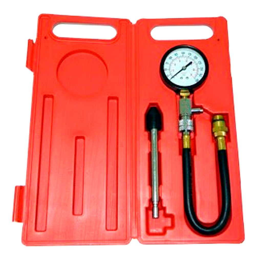 Medidor de Compressão de Cilindros 2 em 1
