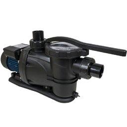 Motobomba Pré-filtro para Piscina 2CV 220V