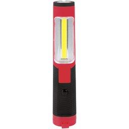Lanterna 3WCOB com 5 LED