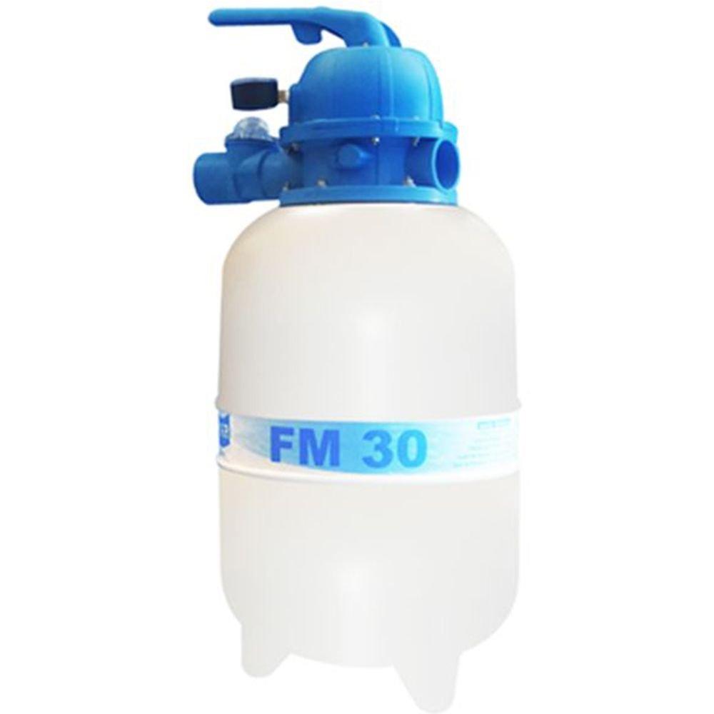 Filtro para Piscina FM-30 3,5m3/h até 28 Mil Litros