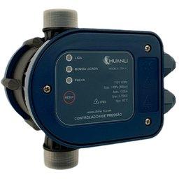 Controlador de Pressão 3/4HP 110V